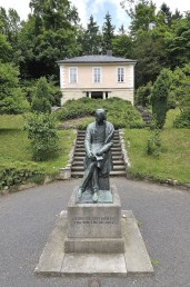 """Museum """"Otto Ludwig"""" in Eisfeld"""